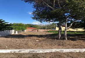 Foto de terreno habitacional en venta en margaritas , residencial campestre, tuxtla gutiérrez, chiapas, 18768237 No. 01