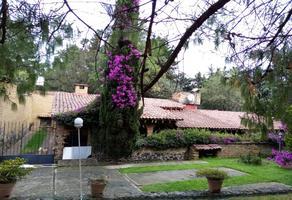 Foto de casa en venta en margaritas , san miguel topilejo, tlalpan, df / cdmx, 0 No. 01
