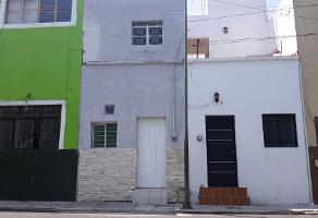 Foto de casa en venta en margil de jesus 126, la perla, guadalajara, jalisco, 15147287 No. 01