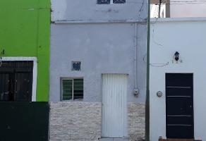 Foto de casa en venta en margil de jesus , la perla, guadalajara, jalisco, 8917030 No. 01
