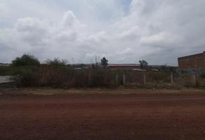 Foto de terreno comercial en venta en maría andrea martínez 180, la palma, morelia, michoacán de ocampo, 0 No. 01