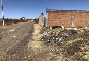 Foto de terreno habitacional en venta en maría andrea martínez , san lorenzo itzicuaro, morelia, michoacán de ocampo, 0 No. 01