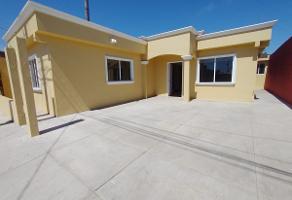Foto de casa en venta en maria azuela , escritores, ensenada, baja california, 14026870 No. 01