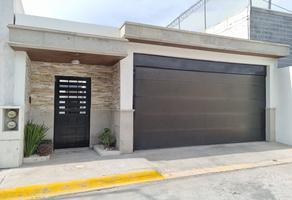 Foto de casa en venta en maria bonita , la hacienda, ramos arizpe, coahuila de zaragoza, 0 No. 01