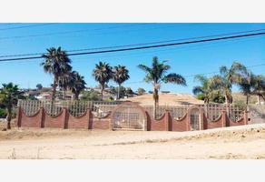 Foto de casa en venta en maria de la luz navarro 123, plan libertador, playas de rosarito, baja california, 12926542 No. 01