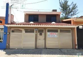 Foto de casa en venta en  , maria de la piedad, coatzacoalcos, veracruz de ignacio de la llave, 12722721 No. 01