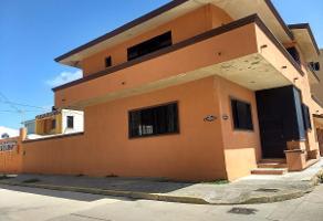 Foto de casa en venta en  , maria de la piedad, coatzacoalcos, veracruz de ignacio de la llave, 15136553 No. 01