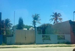 Foto de terreno habitacional en venta en  , maria de la piedad, coatzacoalcos, veracruz de ignacio de la llave, 7047382 No. 01