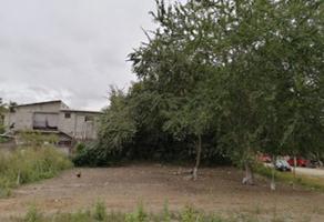 Foto de terreno habitacional en venta en maría estrada 16, centro federal de readaptación social no 4 el rincón, tepic, nayarit, 0 No. 01