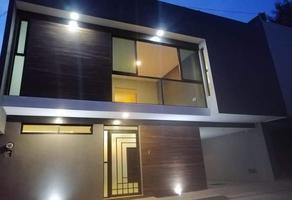 Foto de casa en venta en maría eugenia 120, loma linda, oaxaca de juárez, oaxaca, 0 No. 01