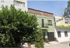 Foto de casa en venta en maria hernandez zarco 68, álamos, benito juárez, df / cdmx, 16981884 No. 01