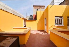 Foto de casa en venta en maria hernández zarco , álamos, benito juárez, df / cdmx, 16850749 No. 01