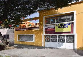 Foto de casa en venta en maría hernández zarco , álamos, benito juárez, df / cdmx, 0 No. 01