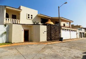 Foto de casa en venta en maria izquierdo 101 , paraíso coatzacoalcos, coatzacoalcos, veracruz de ignacio de la llave, 16071596 No. 01
