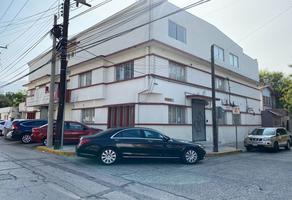 Foto de edificio en renta en  , maria luisa, monterrey, nuevo león, 0 No. 01