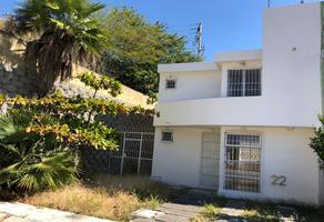Foto de casa en venta en maría luisa ocampo 22 , balcones de tepango, chilpancingo de los bravo, guerrero, 14730198 No. 01