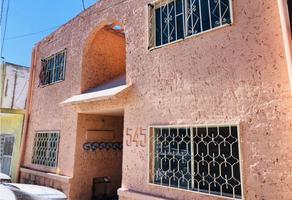 Foto de departamento en venta en  , maría luisa prado de mayagoitia, gómez palacio, durango, 11936652 No. 01