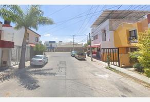 Foto de casa en venta en maría mares 1024, jardines del nilo norte, guadalajara, jalisco, 20498340 No. 01