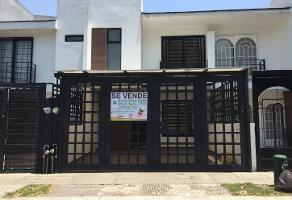 Foto de casa en venta en maria mares , insurgentes 1a secc, guadalajara, jalisco, 0 No. 01