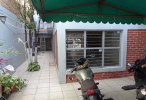 Foto de casa en renta en maría reyes , insurgentes 1a secc, guadalajara, jalisco, 20060760 No. 01