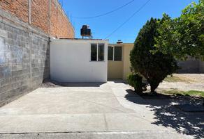 Foto de casa en venta en maría teresa 55, el morro, soledad de graciano sánchez, san luis potosí, 0 No. 01