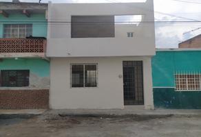 Foto de casa en venta en maría teresa de mier , julián carrillo, san luis potosí, san luis potosí, 21217942 No. 01