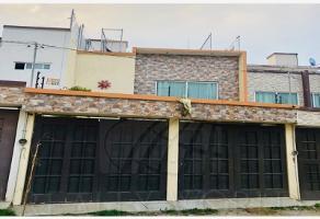 Foto de casa en venta en mariado d. abasolo 00, capultitlán, toluca, méxico, 0 No. 01