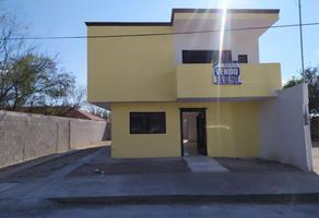 Foto de casa en venta en mariana 429, el noval, piedras negras, coahuila de zaragoza, 18769576 No. 01