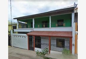 Foto de casa en venta en mariana valdez 1, 6 de enero, culiacán, sinaloa, 3871144 No. 01