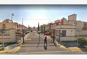 Foto de departamento en venta en mariano abasolo 4, colonial ecatepec, ecatepec de morelos, méxico, 0 No. 01