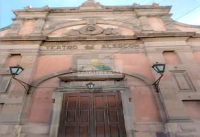 Foto de edificio en venta en mariano abasolo 725, san luis potosí centro, san luis potosí, san luis potosí, 16511952 No. 01