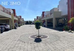 Foto de casa en renta en mariano arista 763, bellavista, metepec, méxico, 19201731 No. 01