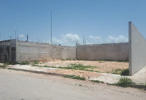 Foto de terreno habitacional en venta en mariano arista , bicentenario, othón p. blanco, quintana roo, 14333235 No. 01
