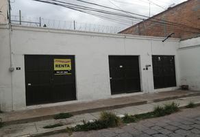 Foto de local en renta en mariano avila 710, jardines de la rivera, san luis potosí, san luis potosí, 21592002 No. 01