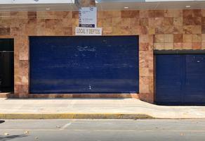 Foto de local en venta en mariano azuela , santa maria la ribera, cuauhtémoc, df / cdmx, 0 No. 01