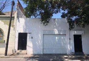 Foto de casa en venta en mariano barcenas 585, guadalajara centro, guadalajara, jalisco, 12694841 No. 01