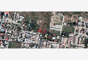 Foto de terreno habitacional en venta en mariano blas mtz , los laguitos, tuxtla gutiérrez, chiapas, 0 No. 01