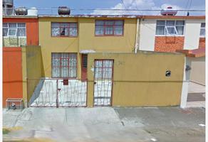 Foto de casa en venta en mariano calle olivera 246, rancho la mora, toluca, méxico, 0 No. 01