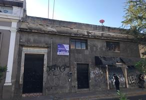 Foto de casa en venta en mariano de la barcena 159, guadalajara centro, guadalajara, jalisco, 0 No. 01