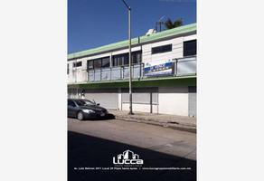 Foto de edificio en venta en mariano escobedo 1, centro, culiacán, sinaloa, 14980286 No. 01