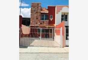 Foto de casa en venta en mariano escobedo 123, mariano escobedo, morelia, michoacán de ocampo, 0 No. 01