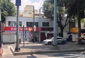 Foto de terreno habitacional en venta en mariano escobedo , anahuac ii sección, miguel hidalgo, df / cdmx, 16866046 No. 01