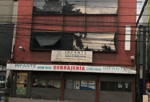 Foto de edificio en venta en mariano escobedo , anzures, miguel hidalgo, df / cdmx, 18682316 No. 01