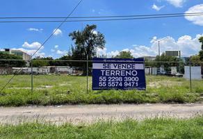 Foto de terreno habitacional en venta en mariano escobedo , jardines de jerez, león, guanajuato, 0 No. 01