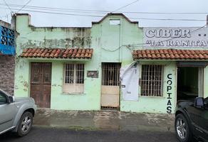 Foto de terreno habitacional en venta en mariano escobedo , melchor ocampo, tampico, tamaulipas, 6799876 No. 01