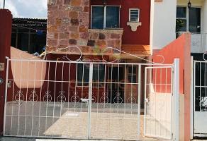Foto de casa en venta en  , mariano escobedo, morelia, michoacán de ocampo, 0 No. 01
