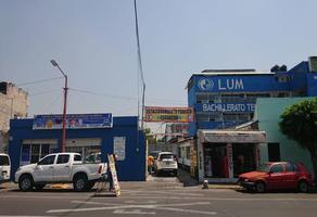 Foto de terreno comercial en venta en mariano escobedo , tlalnepantla centro, tlalnepantla de baz, méxico, 17829875 No. 01