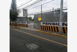 Foto de terreno comercial en venta en mariano escobedo , tlalnepantla centro, tlalnepantla de baz, méxico, 0 No. 01