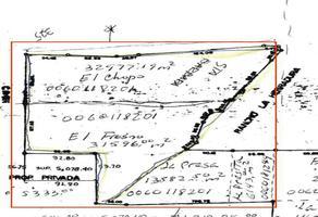 Foto de terreno habitacional en venta en mariano galvan rivera , tlacateco, tepotzotlán, méxico, 16336249 No. 01