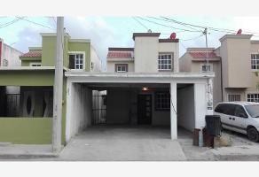 Foto de casa en venta en mariano garcia 10, los girasoles, matamoros, tamaulipas, 0 No. 01